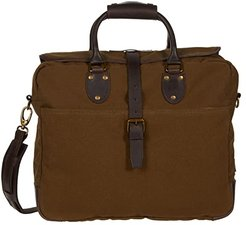 The Utility Laptop Bag (Green) Bags
