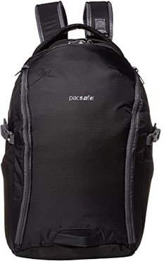 32 L Venturesafe G3 Anti-Theft Backpack (Black) Backpack Bags