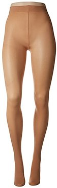Contoursoft Footed Tights (Bloch Tan) Hose