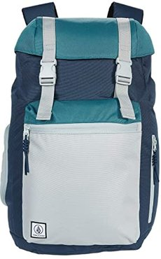 Ruckfold Backpack (Faded Navy) Backpack Bags