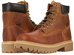 Direct Attach 6 Soft Toe Waterproof Insulated (Marigold) Men's Boots