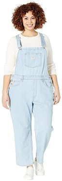 Overall (So Over It) Women's Overalls One Piece