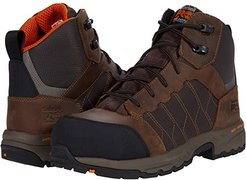 Payload 6 Composite Safety Toe (Brown) Men's Shoes