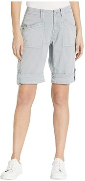 Arden V2 Shorts (Quarry) Women's Shorts