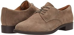 Rania (Taupe) Women's Shoes