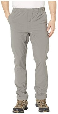 Boulder Pants (Slate) Men's Casual Pants
