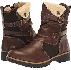 Evans Weather-Ready (Brown) Women's Cold Weather Boots