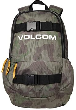 Substrate II Backpack (Camouflage) Backpack Bags