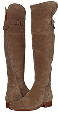 Spencer (Taupe) Women's Boots