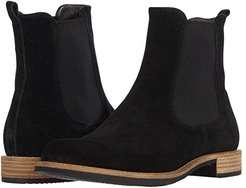 Shape 25 Ankle Boot (Black) Women's Boots