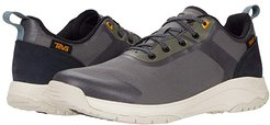 Gateway Low (Dark Gull Grey) Men's Shoes