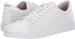 Low Sneaker Perf - RM40 (White) Men's Shoes