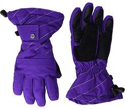 Synthesis (Little Kids/Big Kids) (Majesty) Extreme Cold Weather Gloves