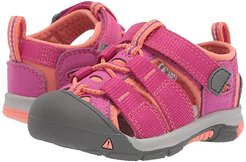Newport H2 (Toddler) (Very Berry/Fusion Coral) Kids Shoes