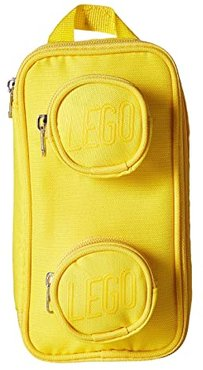 Brick Pouch (Yellow) Travel Pouch