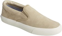 Striper Plushwave Slip-On (Cornstalk) Men's Shoes