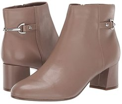 Masie (Taupe Leather) Women's Boots