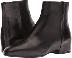 Ulyssaa (Black Calf) Women's Shoes