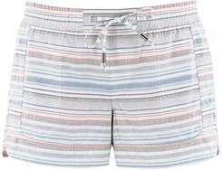 Nomad Shorts (Dusk Blue) Women's Shorts