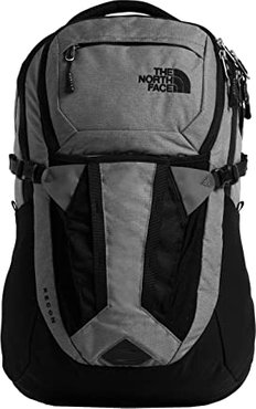 Recon (Zinc Grey Dark Heather/TNF Black) Backpack Bags