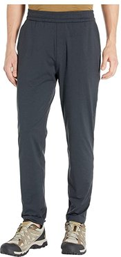 Outpost Pants (Black Heather) Men's Casual Pants