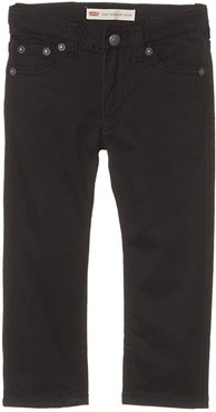 502 Stay Dry Pants (Toddler) (Black) Boy's Casual Pants