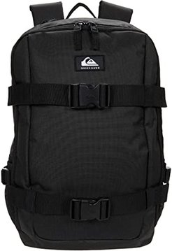 Skate Pack II (Black) Backpack Bags