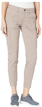Trail Mixer Pants (Sparrow) Women's Clothing
