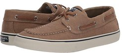Bahama II Distressed (Khaki) Men's Shoes