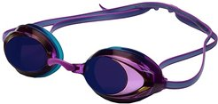 Wms Vanquisher 2.0 Mirrored Goggle (Purple Dream) Water Goggles