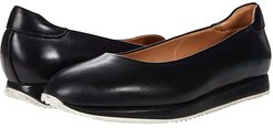 Helaina (Black Calf) Women's Shoes