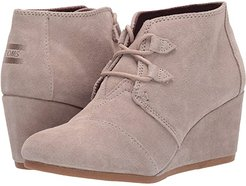 Kala (Desert Taupe Suede) Women's Lace-up Boots