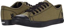 Kursk (Army/Black) Men's Shoes