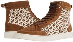 M.Sneakers Shoes (Toffee) Men's Shoes
