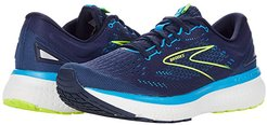 Glycerin 19 (Navy/Blue/Nightlife) Men's Shoes