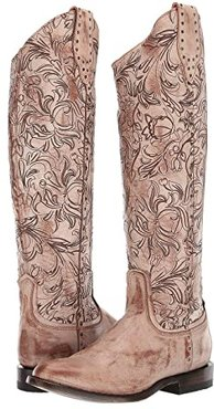 Aria Tall (Whiskey) Women's Boots