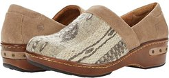 Bailie (Taupe Fabric Combo) Women's Shoes