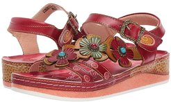 Goodie (Red) Women's Shoes