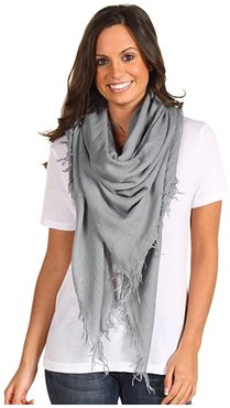 Cashmere and Silk Scarf (Griffin) Scarves