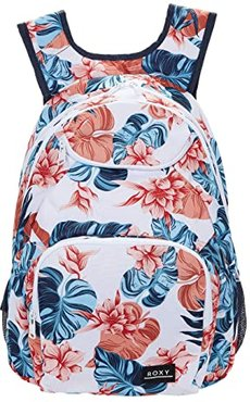 Shadow Swell Backpack (Bright White Standard) Backpack Bags