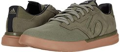 Sleuth (Legacy Green/Legacy Green/Gum) Men's Shoes