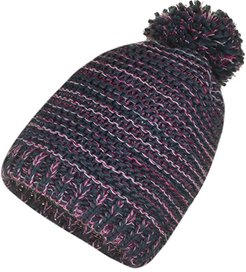 Sunny (Toddler/Little Kids/Big Kids) (Navy) Cold Weather Hats