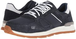 Woodward Steel Toe (Blue Nights) Men's Lace up casual Shoes