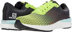 Sonic 3 Accelerate (Safety Yellow/White/Black) Men's Shoes