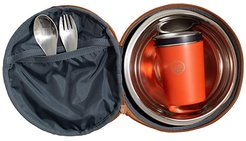 The Meal Kit (Chestnut) Individual Pieces Cookware