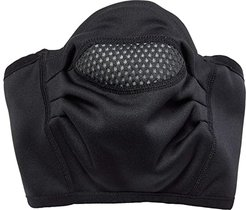 Chil-Block Half Mask (Black) Cold Weather Hats