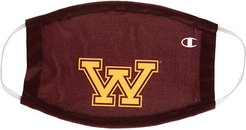 Minnesota Golden Gophers Ultrafuse Face Mask (Maroon 1) Scarves