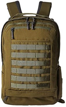 Quantico (Olive) Backpack Bags
