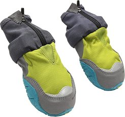 Polar Trex Pairs Boots (Forest Green) Dog Clothing