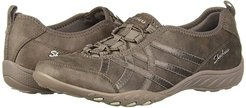 Breathe-Easy - Days End (Dark Taupe) Women's Shoes
